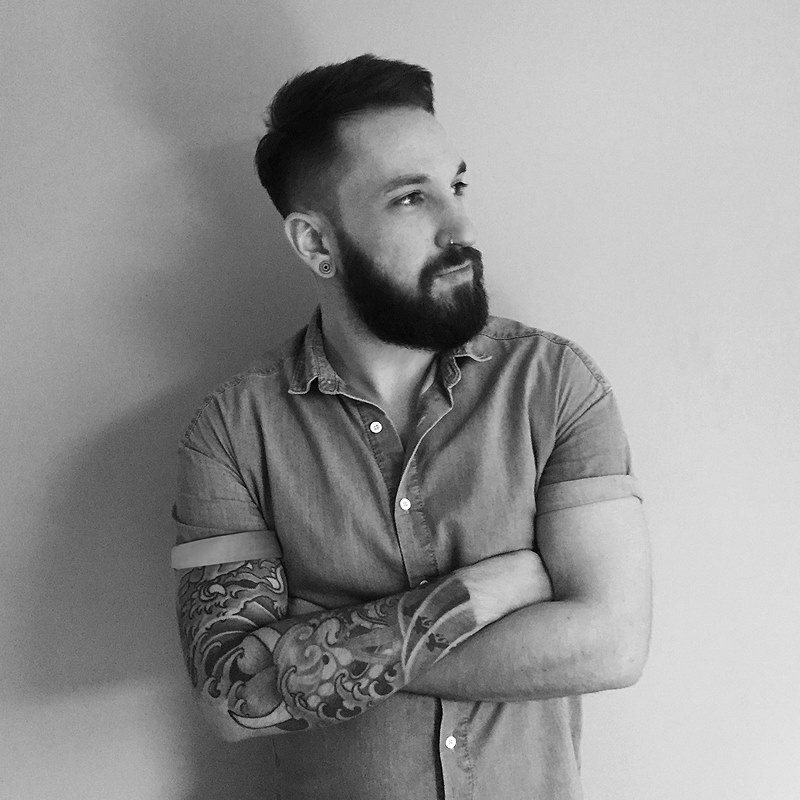 Ollie Clark Freelance Web Designer